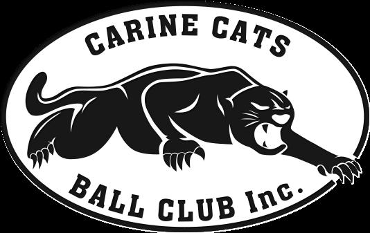 CARINE CATS<span>TEE-BALL</span>40 years of hitting home runs.